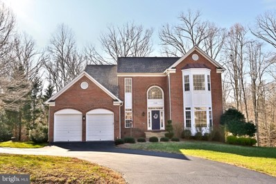 11322 Scott Peters Court, Manassas, VA 20112 - #: VAPW513214