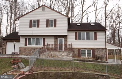 7761 Long Creek Court, Manassas, VA 20111 - #: VAPW513258