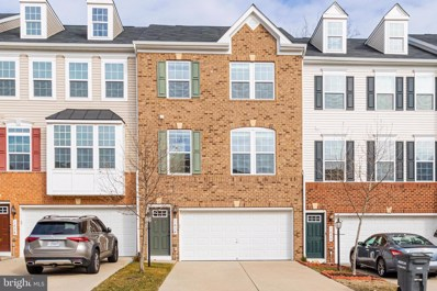 1634 Dorothy Lane, Woodbridge, VA 22191 - #: VAPW513322