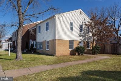 10255 Irongate Way, Manassas, VA 20109 - #: VAPW513376