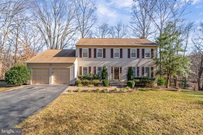 13070 Michie Court, Woodbridge, VA 22192 - #: VAPW513434