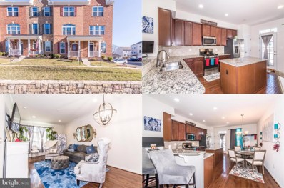 1706 Featherstone Road, Woodbridge, VA 22191 - #: VAPW513536