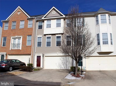 8708 Phipps Farm Way, Manassas, VA 20109 - #: VAPW513570