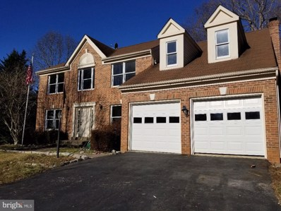 4140 Widebranch Lane, Woodbridge, VA 22193 - #: VAPW513592
