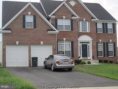 16174 Eagle Beak Circle, Woodbridge, VA 22191 - #: VAPW513614