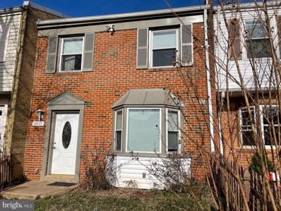 7917 Meadow Court, Manassas, VA 20109 - #: VAPW513636