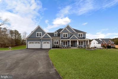 14612 Bristow Road, Manassas, VA 20112 - #: VAPW513932