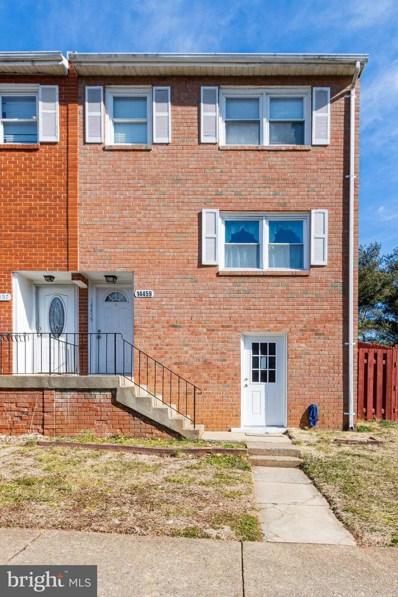 14459 Filarete Street, Woodbridge, VA 22193 - #: VAPW514088