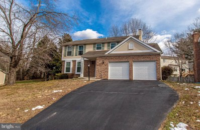 12843 Valleyhill Street, Woodbridge, VA 22192 - #: VAPW514132