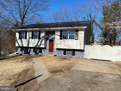 18906 White Oak Drive, Triangle, VA 22172 - #: VAPW514178