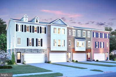 1 Melissa Place, Woodbridge, VA 22192 - #: VAPW514330