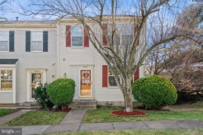 1991 Partree Court, Woodbridge, VA 22191 - #: VAPW514382