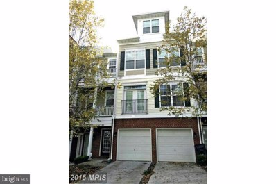 1843 Cedar Cove Way UNIT 6, Woodbridge, VA 22191 - #: VAPW514934