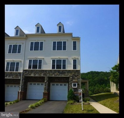 2836 Chinkapin Oak Lane UNIT 212, Woodbridge, VA 22191 - #: VAPW514944