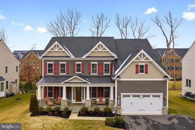 13786 Saint James Place, Gainesville, VA 20155 - #: VAPW514948
