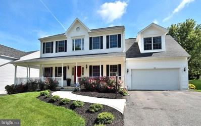 16057 Hayes Lane, Woodbridge, VA 22191 - #: VAPW514970