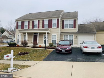 3101 Butterfly Way, Dumfries, VA 22026 - #: VAPW514984