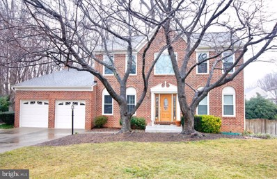 15087 Haviland Court, Woodbridge, VA 22193 - #: VAPW514990