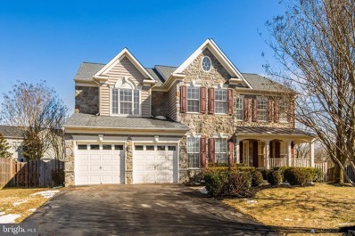 9511 Mark Twain Court, Bristow, VA 20136 - #: VAPW515064