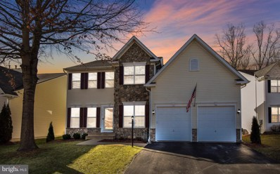 15762 Chimney Rock Terrace, Woodbridge, VA 22193 - #: VAPW515068