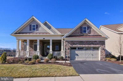 5958 Bowes Creek Place, Gainesville, VA 20155 - #: VAPW515204