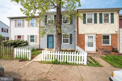 7616 Shelley Lane, Manassas, VA 20111 - #: VAPW515266