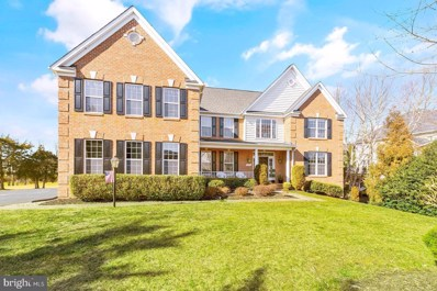 5816 Brandon Hill Loop, Haymarket, VA 20169 - #: VAPW515314