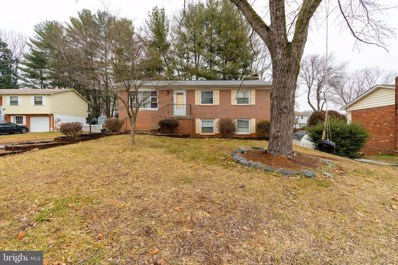 4812 Kempair Court, Woodbridge, VA 22193 - #: VAPW515332