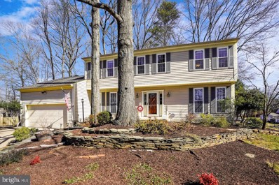 4400 Loganberry Lane, Dumfries, VA 22025 - #: VAPW515334