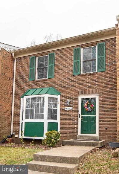 14052 Fallbrook Lane, Woodbridge, VA 22193 - #: VAPW515372