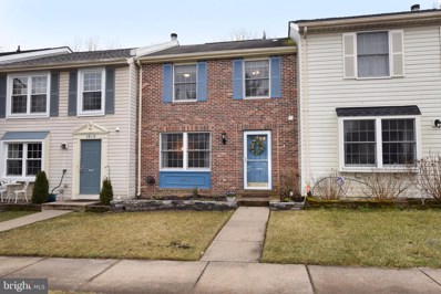 3612 Woodhaven Court, Woodbridge, VA 22192 - #: VAPW515380