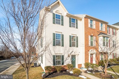 14092 Cannondale Way, Gainesville, VA 20155 - #: VAPW515408