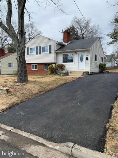 1606 Hylton Avenue, Woodbridge, VA 22191 - #: VAPW515432