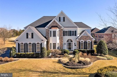 15747 Spyglass Hill Loop, Gainesville, VA 20155 - #: VAPW515490