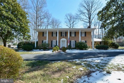 3240 Riverview Drive, Triangle, VA 22172 - #: VAPW515496