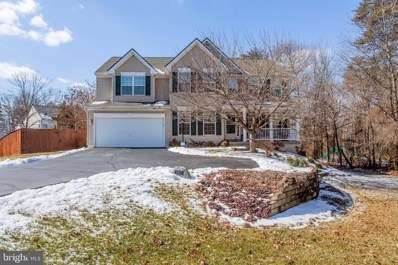 10012 Cypress Branch Lane, Manassas, VA 20110 - #: VAPW515510