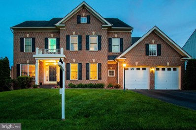 18605 Kerill Road, Triangle, VA 22172 - #: VAPW515562