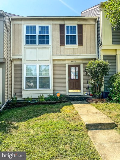 2689 McGuffeys Court, Woodbridge, VA 22191 - #: VAPW515618