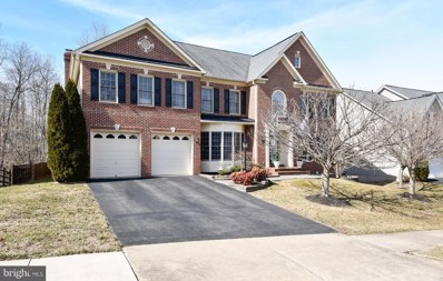 3333 Dondis Creek Drive, Triangle, VA 22172 - #: VAPW515670
