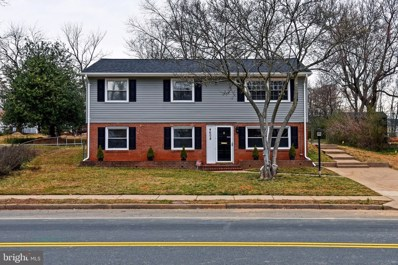 4608 Eastlawn Avenue, Woodbridge, VA 22193 - #: VAPW515680