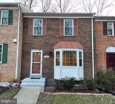 14068 Fallbrook Lane, Woodbridge, VA 22193 - #: VAPW515856