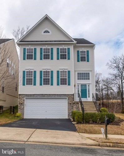 3169 Eagle Ridge Drive, Woodbridge, VA 22191 - #: VAPW515940