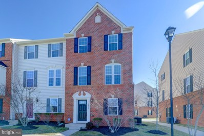 7033 Trek Way, Gainesville, VA 20155 - #: VAPW515986
