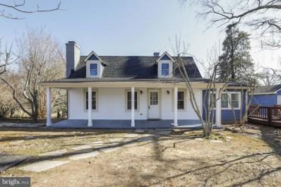 11105 Lake Jackson Drive, Manassas, VA 20111 - #: VAPW516134