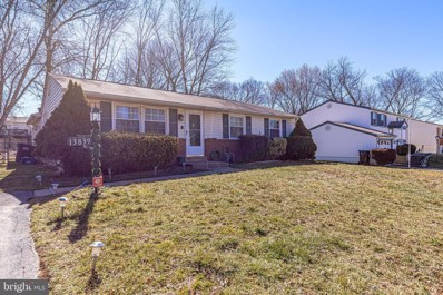 13839 Meadowbrook Road, Woodbridge, VA 22193 - #: VAPW516278
