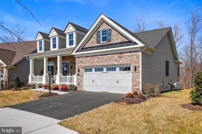 13708 Long Ridge Drive, Gainesville, VA 20155 - #: VAPW516370