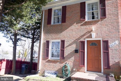 16631 Geddy Court, Woodbridge, VA 22191 - #: VAPW516386