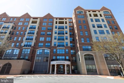 485 Harbor Side Street UNIT 713, Woodbridge, VA 22191 - #: VAPW516776