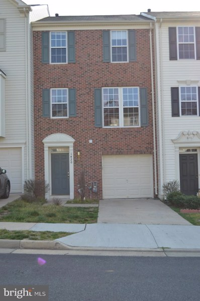 1420 Bird Watch Court, Woodbridge, VA 22191 - #: VAPW516862