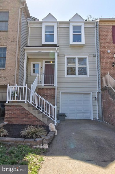7923 Blue Gray Circle, Manassas, VA 20109 - #: VAPW516896